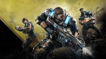 Gears of War 4 festeggia Halloween con l'evento Pumpkin Ball