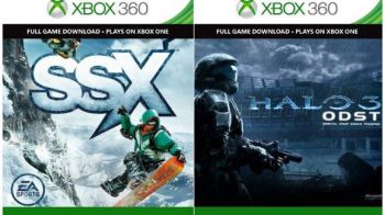 Halo 3 ODST e SSX saranno presto compatibili con Xbox One?