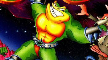 Il logo del nuovo Battletoads compare sul web: vero o falso?