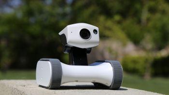 iPatrol Riley: il robot sentinella che tiene lontani gli intrusi... forse
