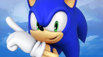 SEGA annuncia Project Sonic 2017 e Sonic Mania