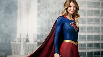 Supergirl: Melissa Benoist parla dell'arrivo su The CW