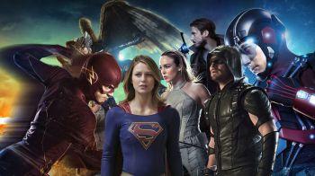 Wendy Mericle fornisce nuovi dettagli sul crossover delle serie DC di The CW