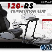 Immagini 120-RS Competition Seat