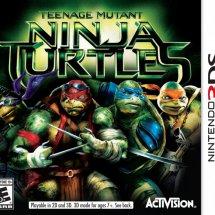 2014 Teenage Mutant Ninja Turtle