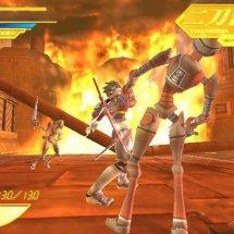 Immagini 20XX Seven Samurai