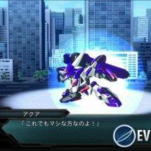Immagini 2nd Super Robot Wars OG