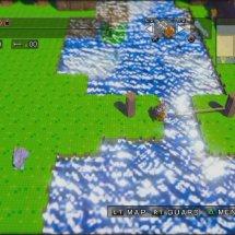 Immagini 3D Dot Game Heroes