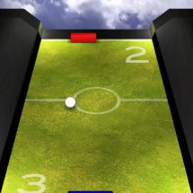 Immagini 3D Pong