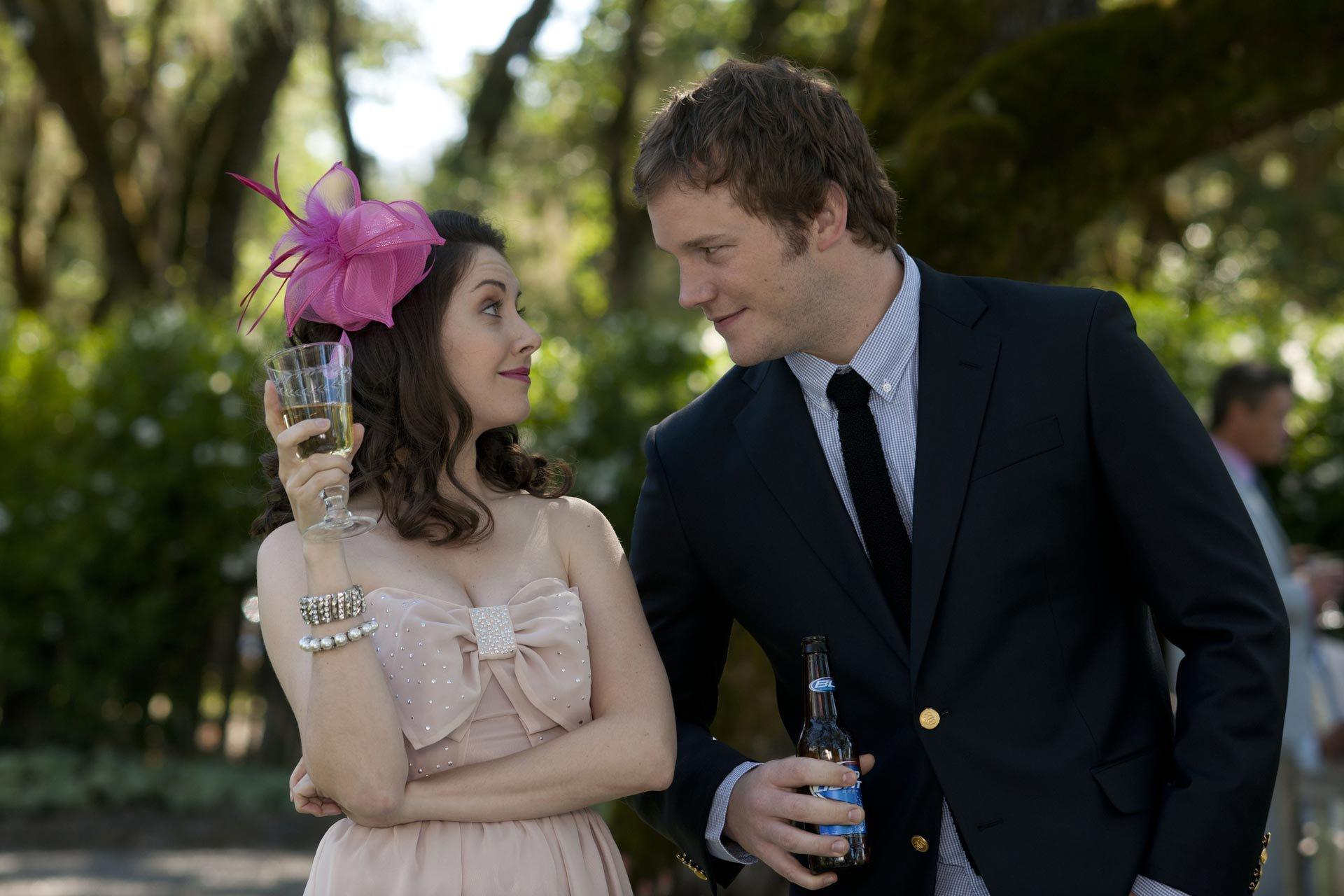 Top 5 anni di fidanzamento, la recensione del film con Jason Segel ed  FT59