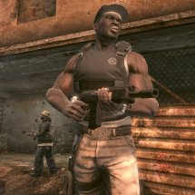 Immagini 50 Cent: Blood on the Sand