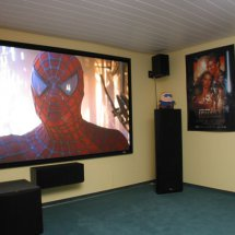 Immagini ABC dell'Home Theatre