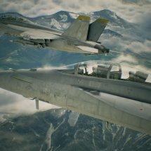 Immagini Ace Combat 7