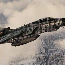 Ace Combat: Assault Horizon