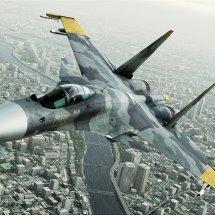 Immagini Ace Combat: Assault Horizon