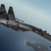 Immagini Ace Combat: Joint Assault