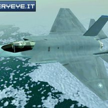 Immagini Ace Combat X: Skies of Deception