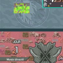 Immagini Advance Wars: Days of Ruin