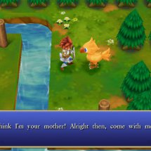 Immagini Adventures of Mana