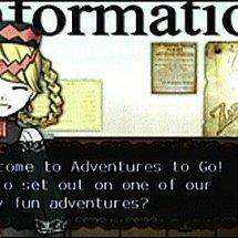 Immagini Adventures to Go