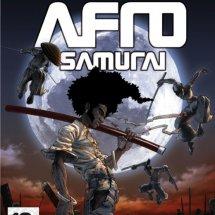 Immagini Afro Samurai