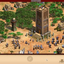 Immagini Age of Empires II HD: The African Kingdoms