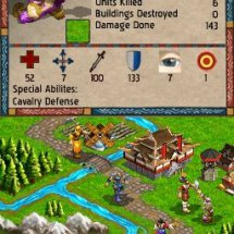 Immagini Age Of Empires: The Age of the Kings
