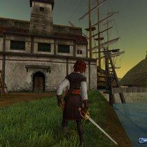 Immagini Age of Pirates: Caribbean Tales