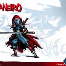 Akaneiro Demon Hunters