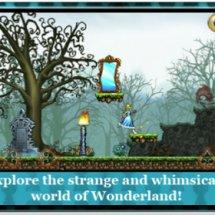 Immagini Alice in Wonderland - il videogioco
