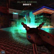 Immagini Alien Arena 2007