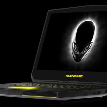 Immagini Alienware