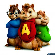 Immagini Alvin And The Chipmunks