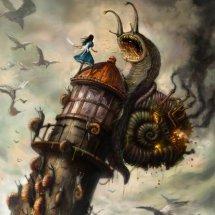 Immagini American McGee's Alice