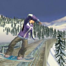 Immagini Amped Freestyle Snowboarding 2