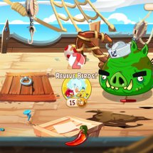 Immagini Angry Birds Epic