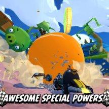 Immagini Angry Birds Go!