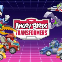 Immagini Angry Birds Transformers