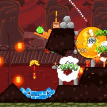 Immagini Angry Birds Trilogy