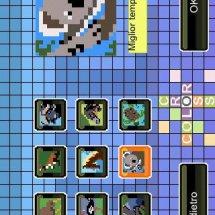 Immagini Animal Color Cross