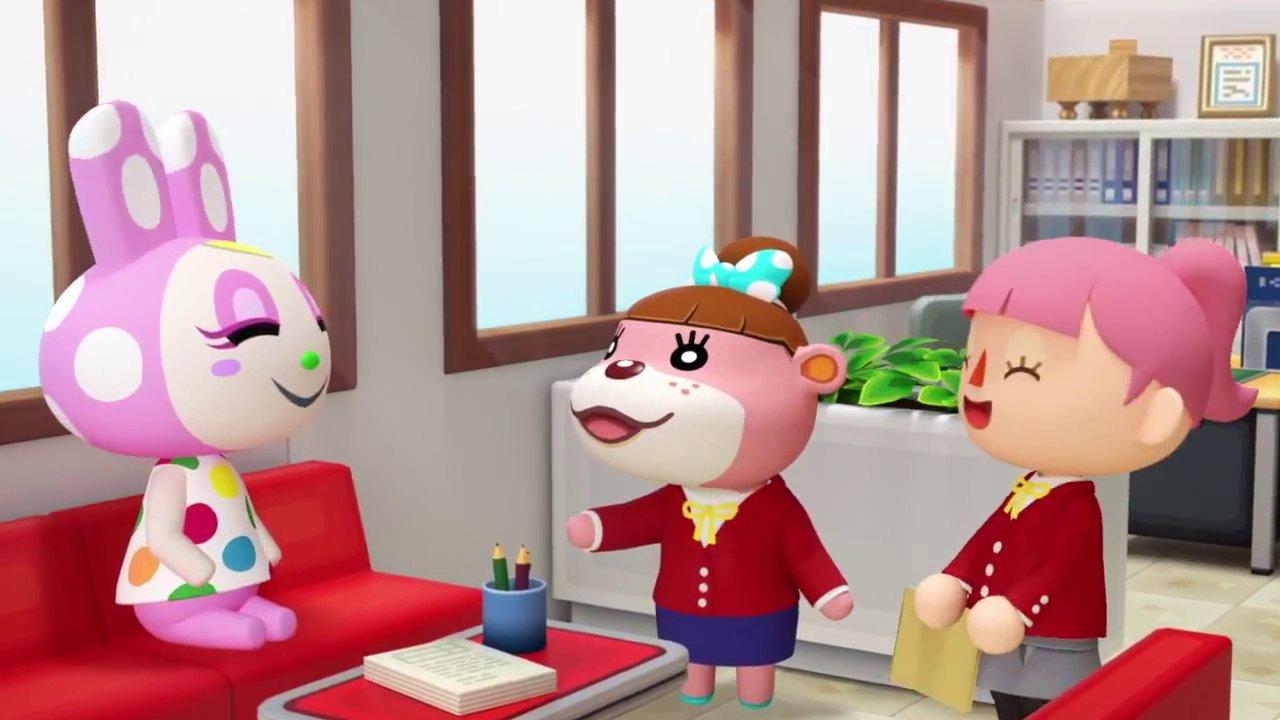 Provato Animal Crossing Happy Home Designer
