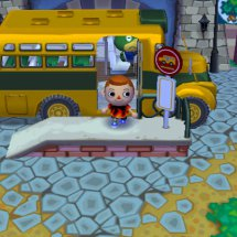 Immagini Animal Crossing: Let's Go to The City