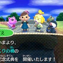 Immagini Animal Crossing New Leaf