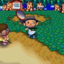 Immagini Animal Crossing Wii