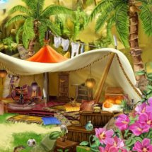 Immagini Ankh - The Hidden Treasures