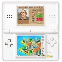Immagini Anno 1701 DS
