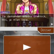 Immagini Apollo Justice: Ace Attorney