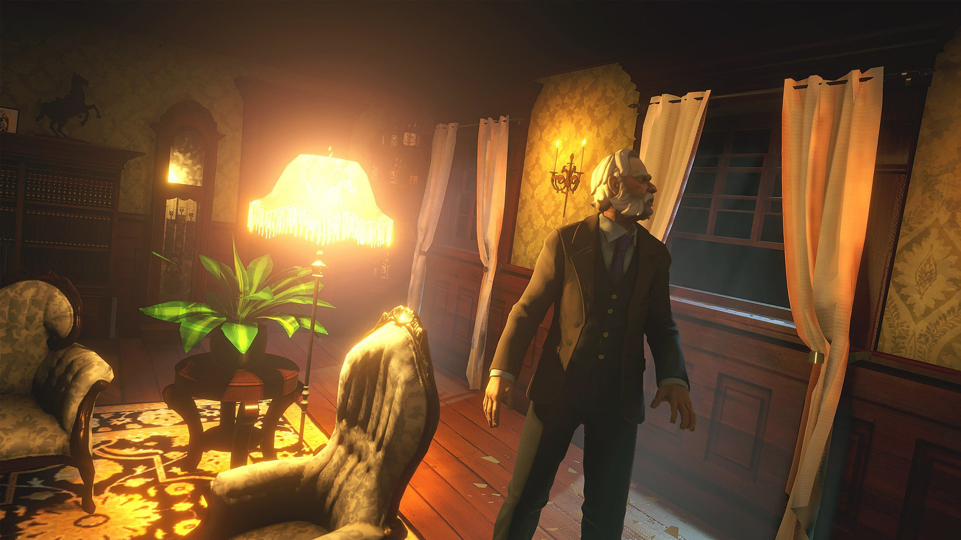Arkham Horror Mother's Embrace: trailer gameplay per l'investigativo a tema  Lovercraft