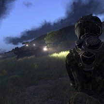 Immagini Arma 3