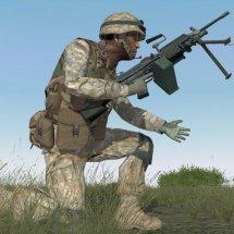 Immagini ArmA: Armed Assault